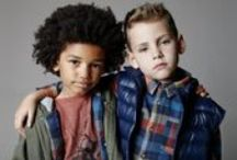 AW14 childrenswear / Autumn winter clothing for boys and girls and baby for aw 2014