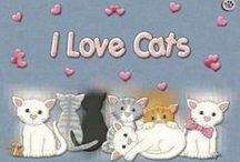 CATS / by Donna Lee
