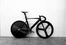 Bikes- Fahrrad-Bicicletta-Bicyclette / Fahrrad