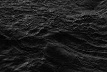 Black-Nero-Noir / Alles schwarz