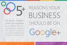 Google+ Tips