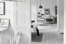 INTERIOR WE LIKE / Home is where my walk-in-closet is... With love, www.modemusthaves.com <3