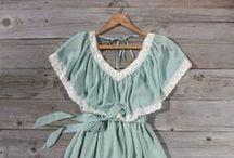 - Dresses -