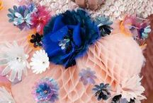 FASHION DETAILS: FLOWER POWER