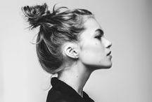 Inspiration - Coiffures pour la mariée / ▲ Inspirations coiffures pour nos mariées  ▲