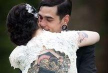 Rockabilly Weddings / Hochzeiten