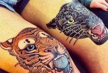 Tatties / by Rachael Davison