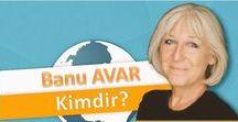 Banu Avar Kimdir? / Banu Avar kimdir? https://isacoturoglu.com.tr/genel/banu-avar-kimdir.html