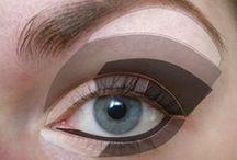 Makeup basics & tips