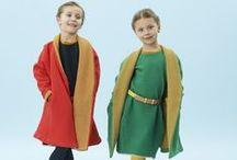 AW15 childrenswear