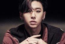 방용국 ♈ Bang Yongguk /           ✦ B.A.P 비에이피✦ BEST. ABSOLUTE. PERFECT.