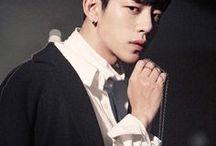 정대현 ♋ Jung Daehyun /           ✦ B.A.P 비에이피✦ BEST. ABSOLUTE. PERFECT.