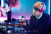 최준홍 ♎ Choi Joonhong | Zelo /      ✦ B.A.P 비에이피✦ BEST. ABSOLUTE. PERFECT.
