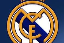REAL MADRID ------ Hala Madrid y Nada Más' / the best football team on the world