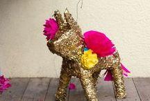 Cinco De Mayo / Our favourite fiesta ideas!