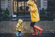 - Rainy Days -