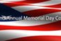 2nd Annual Memorial Day / 2nd Annual Memorial Day Commemoration horizontal break One year ago we had great success with our 2014 Memorial Day Commemoration. This year we are again asking for submissions to honor those in our armed forces in our 2nd Annual Memorial Day Commemoration.  http://blognostics.net/blognostics-an-innovative-experience-in-literature-poetry-and-art/2015/05/21/blognostics-2nd-annual-memorial-day-commemoration/