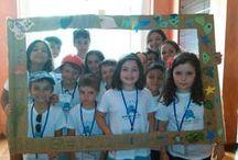 ACTICAMPUS 2015 / El Campus de Verano de ACTIVAMENTES
