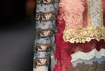 FASHION DETAILS: LACE