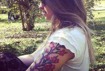 Tattoo / Tatuagens que acho bacana, que tenho e que talvez farei