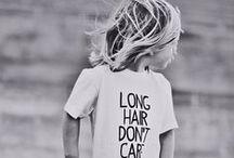 Hair Kids / Hair Kids Haare Child