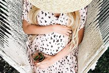 Bump Style / How to dress the bump.