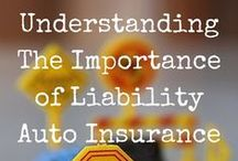Insurance / Learn the basics of various types of insurance including automobile, homeowner's, life, medical and other.