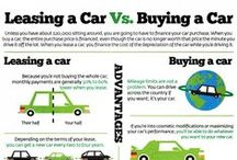 Buying or Leasing a Vehicle / Learn the basics of buying a car with cash or financing and compare the cost to lease vs. buy.