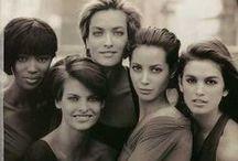 Vogue / Fashion Mode Beauty