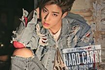 段宜恩 ♍ Mark Tuan | Tuan Yi En / ★☆ GOT7 갓세븐 ☆★