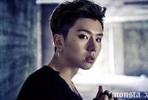 유기현 ♐ Yoo Ki Hyun | Kihyun / ☬ Monsta ✖ 몬스타엑스 ☬