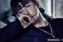임창균 ♒ Im Chang Kyun | I.M / ☬ Monsta ✖ 몬스타엑스 ☬
