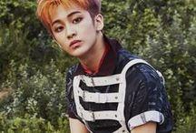 이민형 ♌ Lee Min Hyung | Mark /  NCT U | NCT 127 | NCT DREAM 