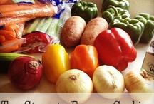 Freezer & Make Ahead Meals