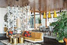 Living Room / by Sarah Brown