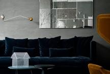 Interior Design / by Kim Neal