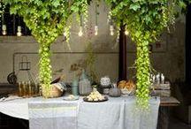 Tables / by Katrina Philippson