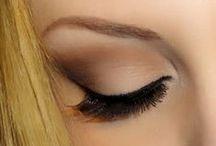 Hair/Style/Beauty / by Jessica Johnson