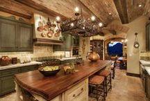 Dream Kitchens  / by FlipKey.com