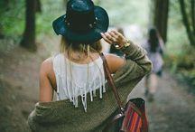 Hippie Days / by Kallen Sebastian