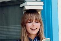 Todo está en los libros