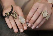 Jewels / by Katrina Philippson
