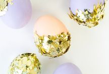 Holiday: Easter / by Allie Leary