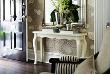 Home: Entryway / by Allie Leary