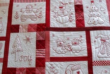 QUILTING / by Serafina C