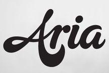 Aria Bday/Xmas  / by Jessica Johnson