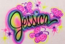 Jess Bday/Xmas / by Jessica Johnson