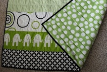 BABY QUILTS / by Serafina C