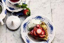Breakfast / by Kallen Sebastian