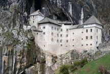 Slovenia + Croatia + Italy Trip / planning + inspiration